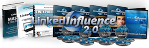 LinkedInfluence 2.0 Program